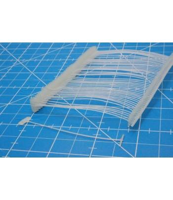 Pinos nylon (Cx 5.000)