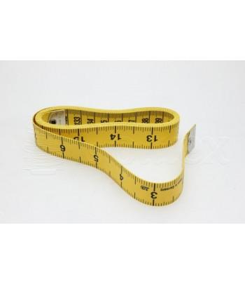 Fita métrica costureira...