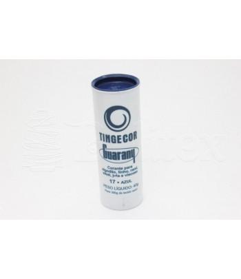 Corante TINGECOR 40g 17 Azul